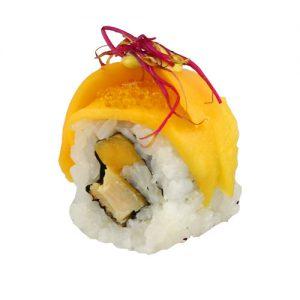 poulet-mango