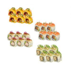 Sushi bar Aix en Provence Sushi à domicile