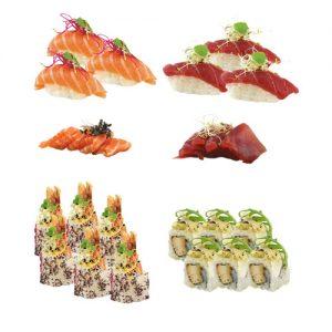sushi bar aix en provence