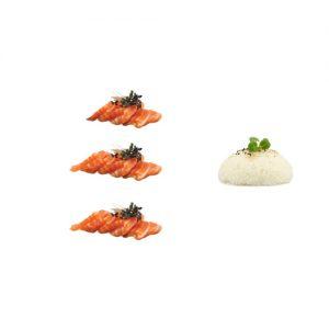 Livraison de sushi à domicile aix en provence