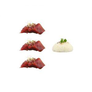 Livraison plateau sushi aix en provence
