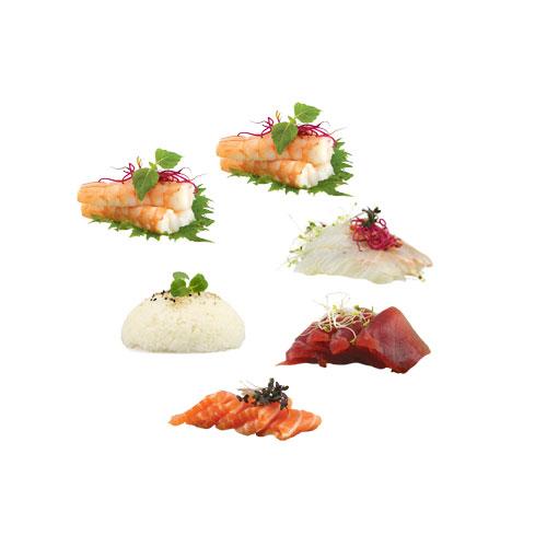 Livraison sushi sur aix en provence