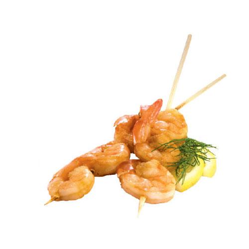 brochettes-crevettes